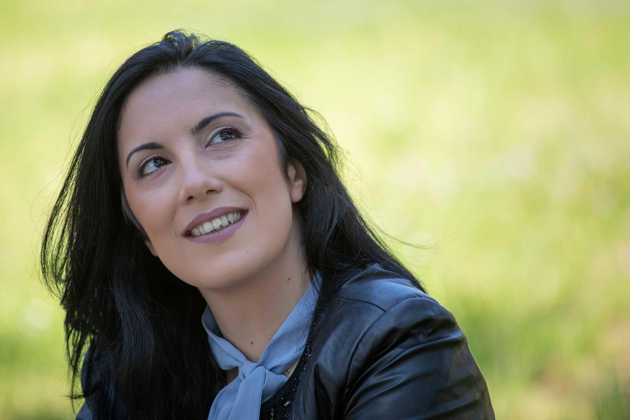 Nicoletta del Gaudio wedding planner e designer in Toscana e Sardegna