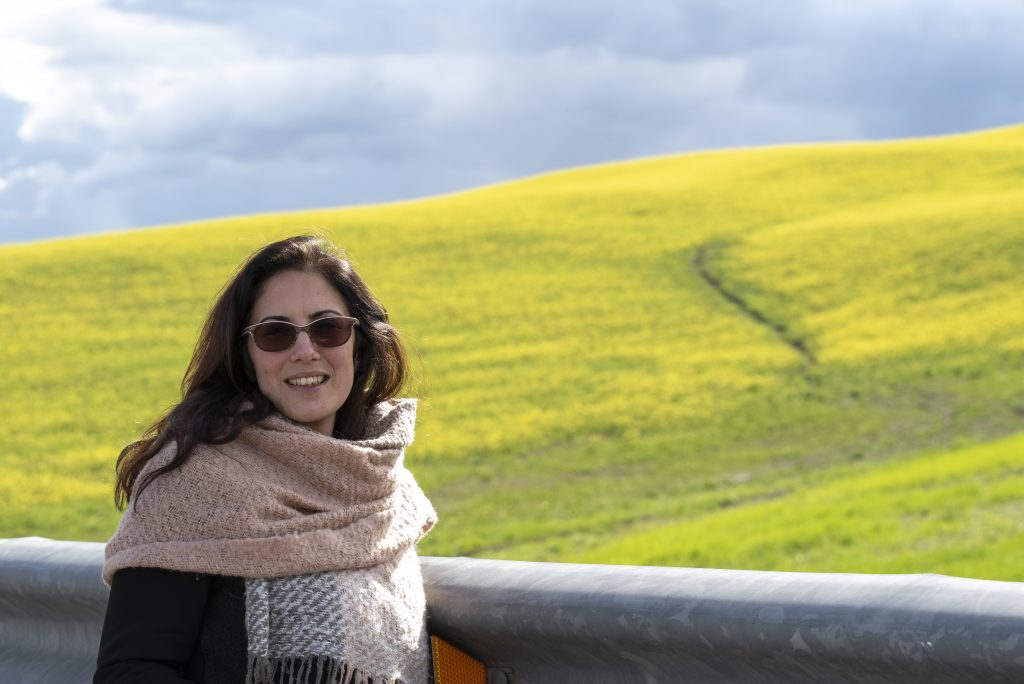 Nicoletta del Gaudio wedding blog
