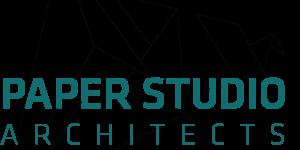 LOGO PAPER STUDIO ARCHITECTS